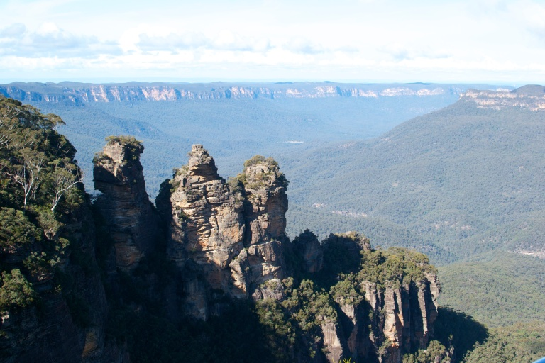 Three Sisters, Blue Mountains National Park