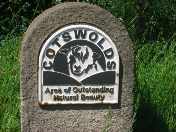 Cotswold Outstanding Natural Beauty