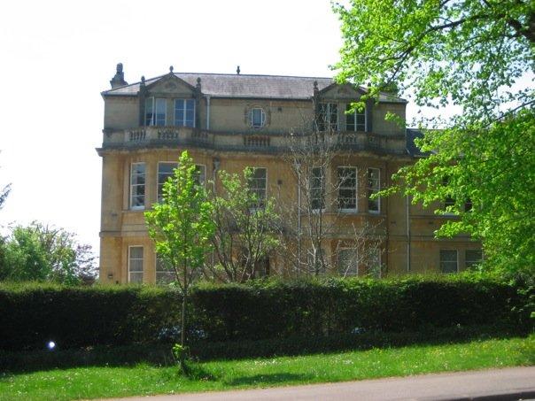 House on Lansdown