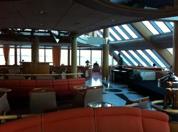 Observation deck2